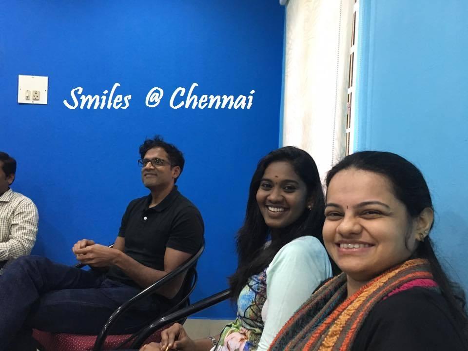 13. Chennai-Meetup