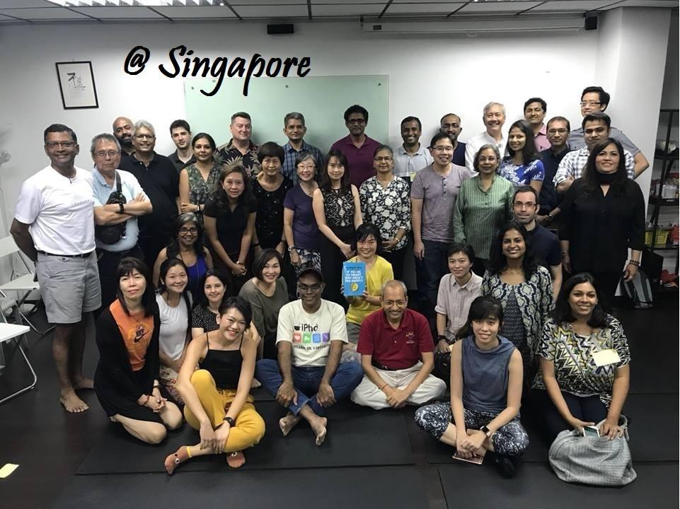15. Singapore