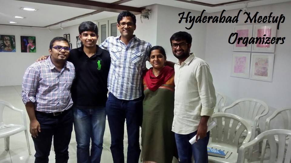 4. Hyd-Organizing-Team